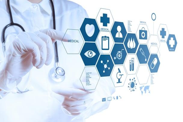 Previsiones en el sector salud, en el ámbito de la Ciberseguridad para el 2020