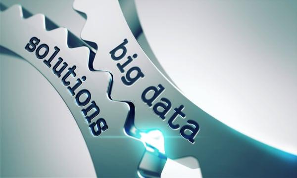 Big Data Solutions A3Sec