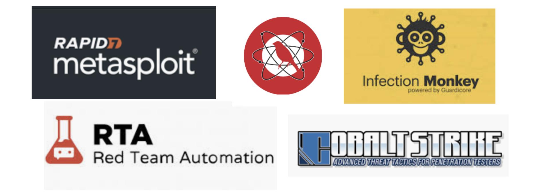 herramientas de emulación