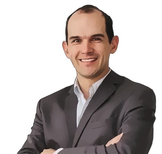 David Rojas, Director de Consultoría A3Sec en EE.UU, México y Colombia
