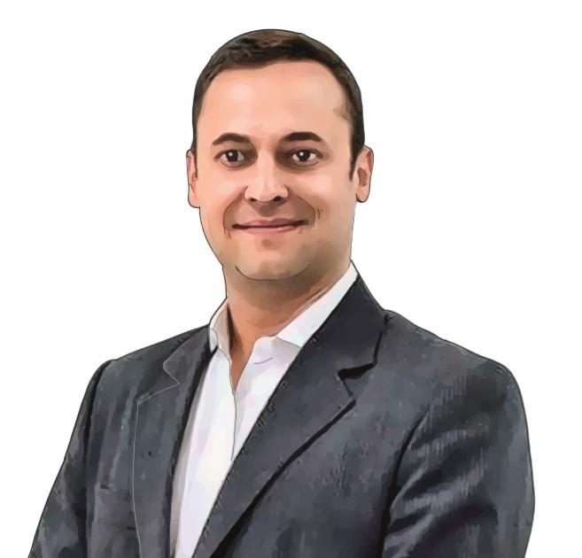 Javier Díaz-Evans Director Global de Ventas